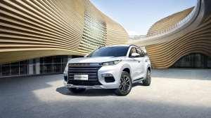 预算20万要求,高端国产品牌SUV,求推荐