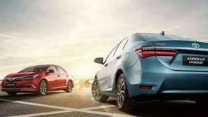 这两款车很适合网约车,不仅省油,还很舒适