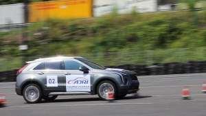 与专家、汽车爱好者一起体验三台最热门的SUV