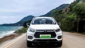 中国新能源汽车真的卖得好吗?背后水太深了,明白了