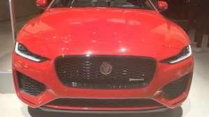 运动豪华B级车的最新杰作,同样是标轴版,比3系更优雅