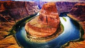 【说走就走】没去过美国大峡谷?不好意思,你没来过