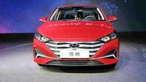 全新外观设计,搭载1.4L发动机,北京现代新款悦纳值不值买