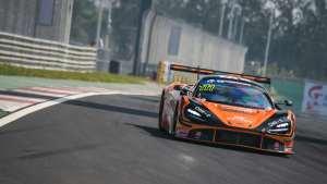 China GT第五站 GT3/GTC组别排位赛