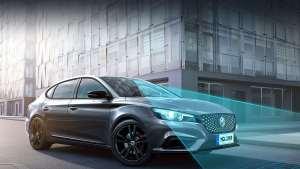 #十五万买啥车#好车不贵系列:赛车基因造就冠军品质,这就是MG6