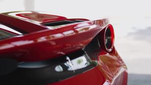 TopGear试驾法拉利488 Pista