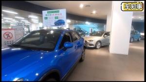 实探奥迪4S店|主销车型优惠多多,奥迪Q5L只需31万