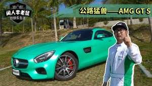 两抹男人都无法抗拒的绿!双门E46遇上AMG GT S
