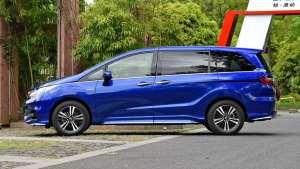 同是本田旗下MPV车型 东本的艾力绅和广本的奥德赛怎么选?