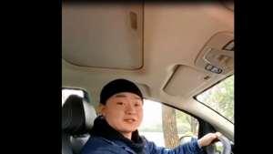 新手车内有了TA,就像老司机坐身旁,安全感爆棚!