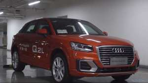 最亲民的豪华SUV车型,官方起售价仅20万出头,新款已经上市