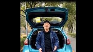 不知这些车内储物空间?那你的车算白买了。