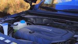 平均月销量超两万台的国产SUV,峰值扭矩265Nm,还配AT变速箱