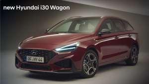 全新现代i30车系:两厢、掀背、旅行、性能版,样样不缺!