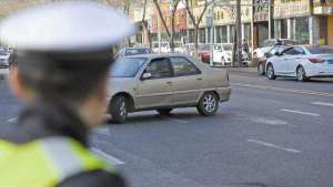 交警提醒:车子有这种违章一定要及时处理,否则罚你没商量
