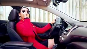 好车从内饰开始,迈锐宝XL尚红版也一样