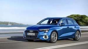 入门级豪华轿车,奥迪A3全新升级轴距加长,15万我们还能买到吗?