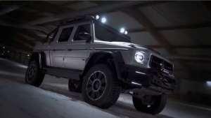 大G的究极进化版本,巴博斯800 Adventure XLP正式发布!