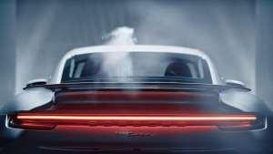 新一代保时捷911 Turbo S-永恒的典范