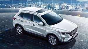 """最""""实在""""的家用SUV!6.98万起售,倒车影像、ESP它都有"""