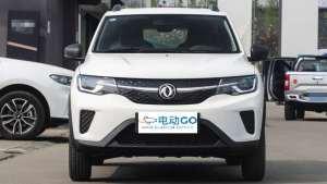 电动GO|预售价7-8万,续航里程271km 小型纯电SUV东风风神EX1