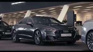 全新一代奥迪A7,未来上汽会国产,期待吗?