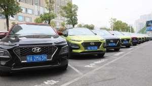 疫情中的逆行守护者 北京现代一直在行动