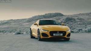 2021款捷豹F-Type R索伦托黄色官方视频,你的钞票准备好了吗