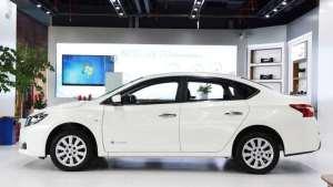 电动GO|补贴后售15.3万 轩逸·纯电新增舒适版车  型正式上市