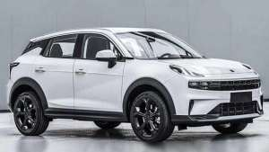 领克最便宜SUV最快8月就能买,1.5T发动机动力强劲