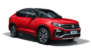 一汽-大众首款轿跑SUV或7月上市,起售价不过20万,还配2.0T动力