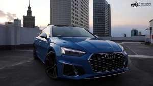 欧洲版全新2021款奥迪S5 Sportback