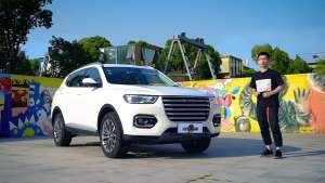"""累计卖出300万台,堪称""""国版高尔夫""""!谁是中国第一爆款车?"""
