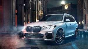 同为豪华品牌SUV 奔驰GLE和宝马X5如何选择?