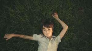 新款宝马5系温情TVC:孩子的成长离不开父亲