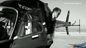 兽中之王 奔驰ML63 AMG震撼广告