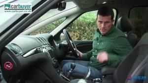 精致的大家伙 外媒试驾福特麦克斯