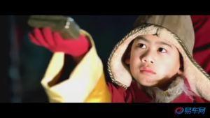 《抉择》BMW系列网络微电影广告