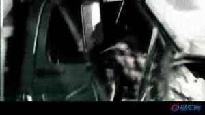 《火药桶》BMW系列网络微电影广告