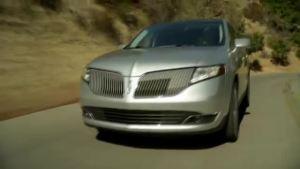 概念车的设计风格 试驾2013款林肯MKT