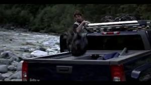 让自然离你更近 悍马H3高清广告片