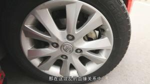 易车体验 试驾北京汽车E150操控篇