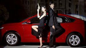 2015款MG GT 浪漫私奔系列之射手座