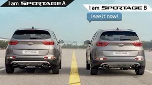 全新起亚Sportage 主动安全配置丰富