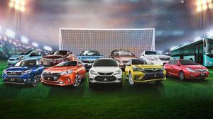 比亚迪全系车型宣传片 追求卓越品质