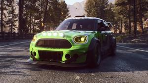 《极品飞车》预告 加入新车新模式