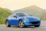 日产370Z跑车最快10月到店 订金5万元