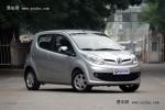 5月微型车销量点评 奔奔MINI销量涨超120%