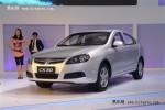 2010广州车展 5款10万元级别三厢车导购