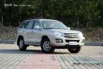 圣达菲新增1.8T自动档车型 售15.58万